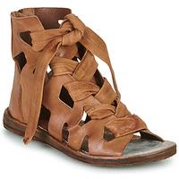 鞋子 女士 凉鞋 Airstep / A.S.98 RAMOS LACES 驼色
