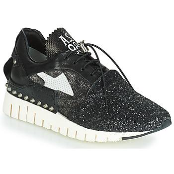 鞋子 女士 球鞋基本款 Airstep / A.S.98 DENALUX 黑色