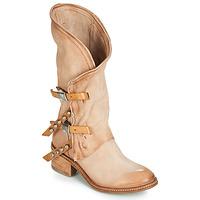 鞋子 女士 都市靴 Airstep / A.S.98 WINNIE 米色