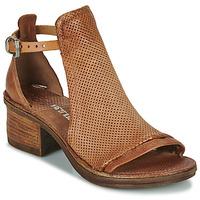 鞋子 女士 凉鞋 Airstep / A.S.98 KENYA 驼色