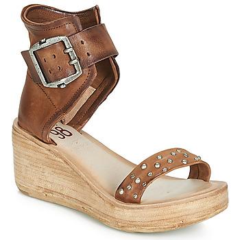 鞋子 女士 凉鞋 Airstep / A.S.98 NOA CLOU 驼色