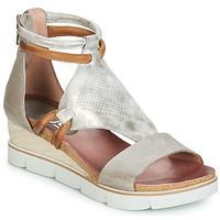 鞋子 女士 凉鞋 Mjus TAPASITA 银灰色