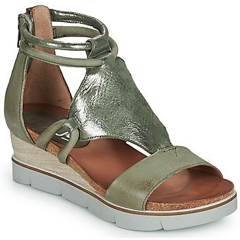 鞋子 女士 凉鞋 Mjus TAPASITA 卡其色