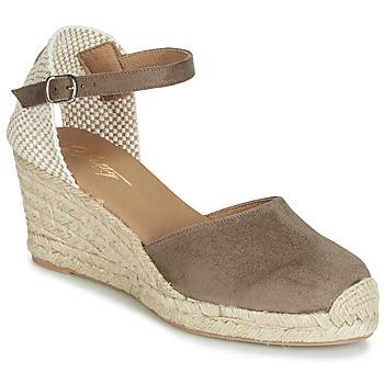 鞋子 女士 凉鞋 Betty London CASSIA 灰褐色
