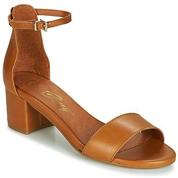 鞋子 女士 凉鞋 Betty London INNAMATA 驼色