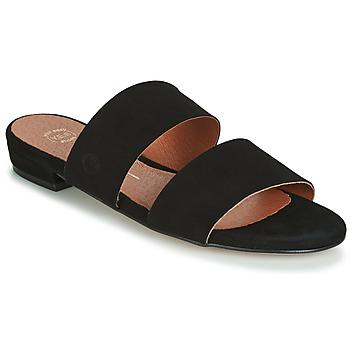 鞋子 女士 休闲凉拖/沙滩鞋 Betty London JISTINE 黑色