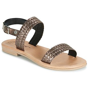 鞋子 女士 凉鞋 Betty London JADALETTE 古銅色