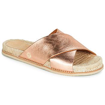 鞋子 女士 休閑涼拖/沙灘鞋 Betty London JIKOTI 金色
