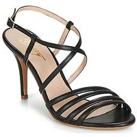 鞋子 女士 涼鞋 Betty London JIKOTIPE 黑色