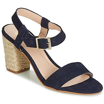 鞋子 女士 凉鞋 Betty London JIKOTIFE 海蓝色