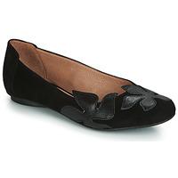 鞋子 女士 平底鞋 Betty London ERUNE 黑色