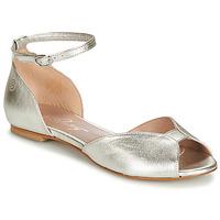 鞋子 女士 凉鞋 Betty London INALI 银灰色