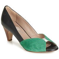 鞋子 女士 高跟鞋 Betty London JIKOTIZE 黑色 / 绿色