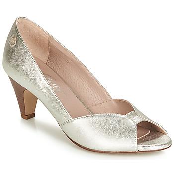 鞋子 女士 高跟鞋 Betty London JIKOTIZE 银灰色