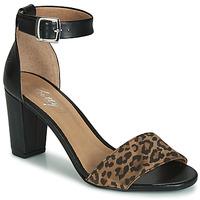 鞋子 女士 凉鞋 Betty London CRETOLIA 黑色