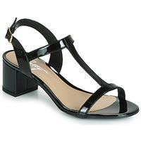 鞋子 女士 凉鞋 Betty London CREPE 黑色