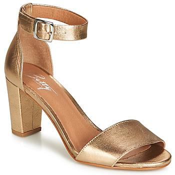 鞋子 女士 涼鞋 Betty London CRETOLIA 金色