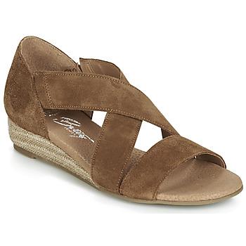 鞋子 女士 凉鞋 Betty London JIKOTE 驼色