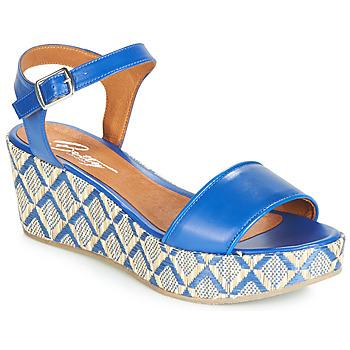 鞋子 女士 凉鞋 Betty London JIKOTERE 蓝色
