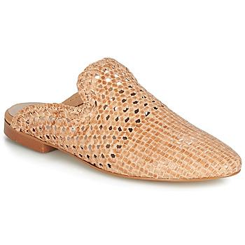 鞋子 女士 休闲凉拖/沙滩鞋 Betty London JIKOTEXE 驼色