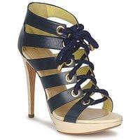 鞋子 女士 凉鞋 Pollini PA1609CC1V 蓝色