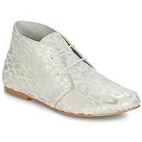 鞋子 女士 短筒靴 Ippon Vintage HYP ARY 白色 / 銀灰色