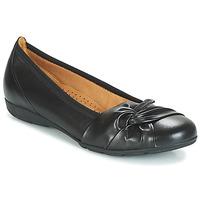 鞋子 女士 平底鞋 Gabor 嘉宝 MATILDA 黑色