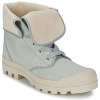 鞋子 女士 高帮鞋 Casual Attitude BOPESSA 灰色