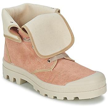 鞋子 女士 高帮鞋 Casual Attitude BOPESSA 玫瑰色