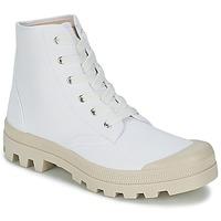 鞋子 男士 高帮鞋 Casual Attitude MADIMA 白色