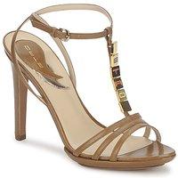 鞋子 女士 凉鞋 Etro 艾特罗 3443 棕色