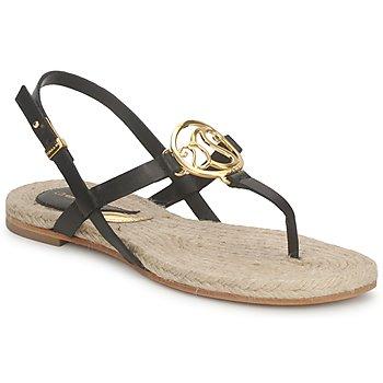 鞋子 女士 凉鞋 Etro 艾特罗 3426 黑色