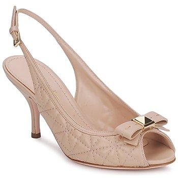 鞋子 女士 凉鞋 Sebastian Milano S5244 裸色