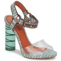 鞋子 女士 涼鞋 Missoni TM63 水