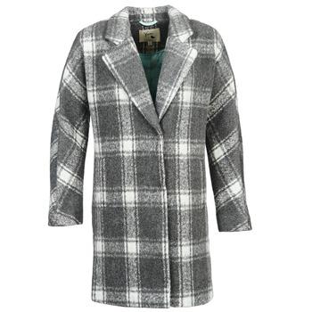 衣服 女士 大衣 Yumi EHIME 白色 / 灰色
