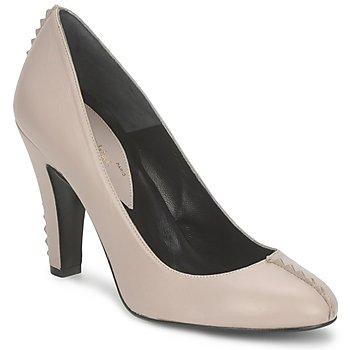鞋子 女士 高跟鞋 Karine Arabian TYRA 米色