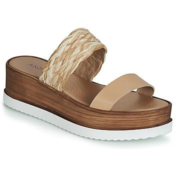 鞋子 女士 凉鞋 André ROMARINE 米色