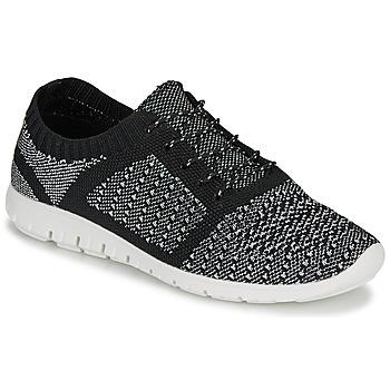 鞋子 女士 球鞋基本款 André SURF 灰色