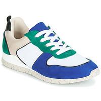鞋子 女士 球鞋基本款 André ADO 蓝色