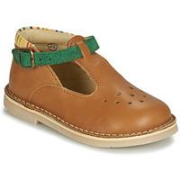 鞋子 男孩 凉鞋 André SUNSET 驼色