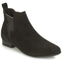 鞋子 女士 短筒靴 André ROCKA 黑色