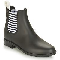 鞋子 女士 雨靴 André SKIPPER 黑色