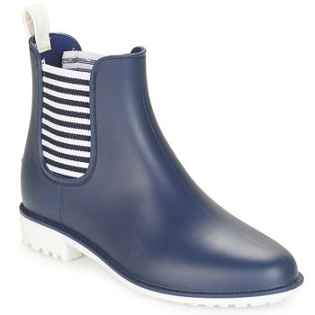 鞋子 女士 雨靴 André SKIPPER 蓝色