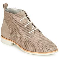 鞋子 女士 短筒靴 André SIROCCO 灰褐色