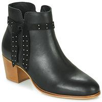鞋子 女士 短靴 André ROMANE 黑色
