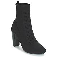 鞋子 女士 短靴 André ARIANA 黑色