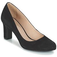 鞋子 女士 高跟鞋 André CINTIA 黑色