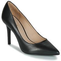 鞋子 女士 高跟鞋 André CONQUETTE 黑色