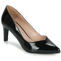 鞋子 女士 高跟鞋 André CHICA 黑色