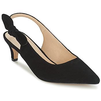 鞋子 女士 高跟鞋 André CLARIA 黑色
